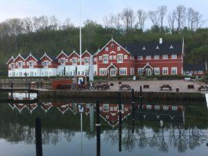 Dyvig Hotel