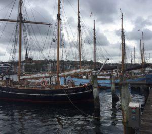 alte Segler Flensburg