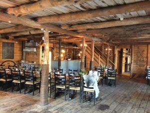 Kirkhamn Restaurant